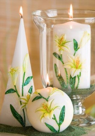 Пасхальные свечи. Для любования (4) (315x450, 132Kb)