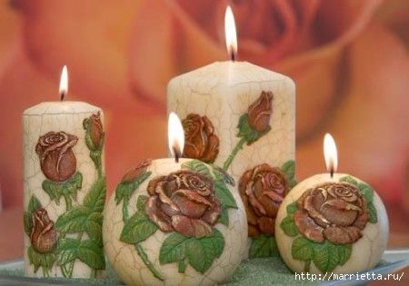 Пасхальные свечи. Для любования (22) (450x315, 82Kb)