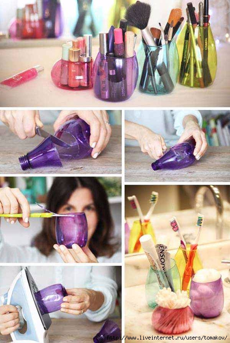 DIY-Plastic-Bottles-ideas-7 (470x700, 271Kb)