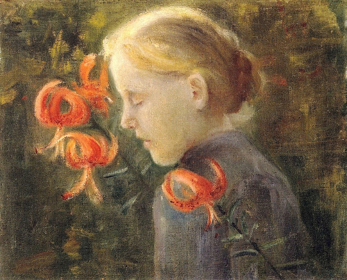 5187787_Girl_with_tiger_lilies_Paula_ModersohnBecker__1897 (700x564, 395Kb)