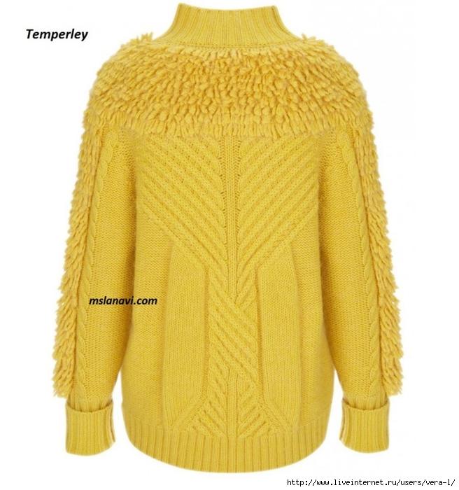 Вязаный-свитер-спицами-от-Temperley-спинка-960x1024 (656x700, 262Kb)