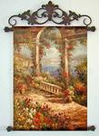Превью C2008324144742959271_Tapestry_oil_painting (510x700, 366Kb)