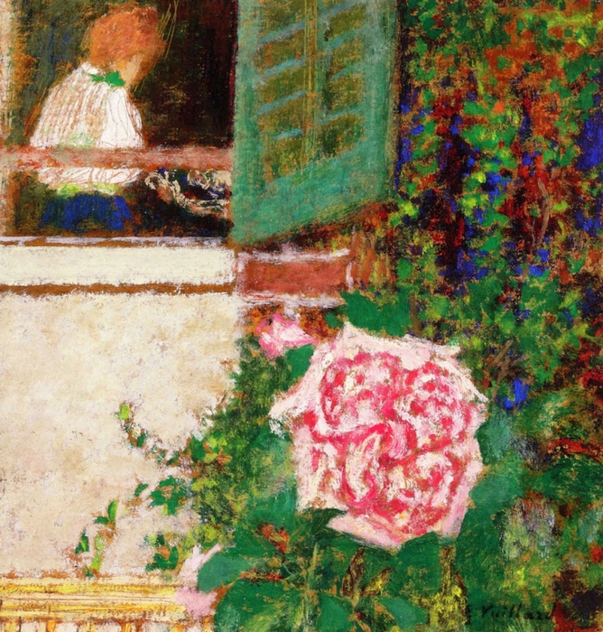 5187787_Edouard_Vuillard__Young_Woman_at_the_Window_and_Flower (668x700, 469Kb)