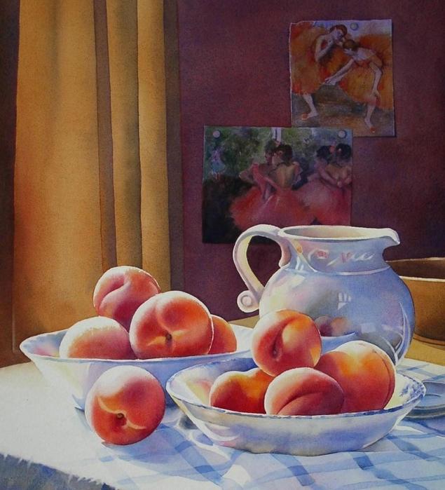 Peaches+%26+Cream (635x700, 304Kb)