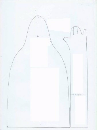 Куколки тряпиенсы. Идеи и выкройка (43) (337x450, 45Kb)