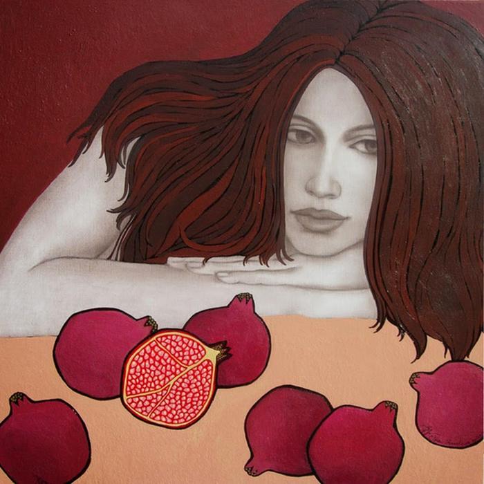 "Olga Gouskova Ольга Гуськова Tutt""Art@ (50) (700x700, 462Kb)"