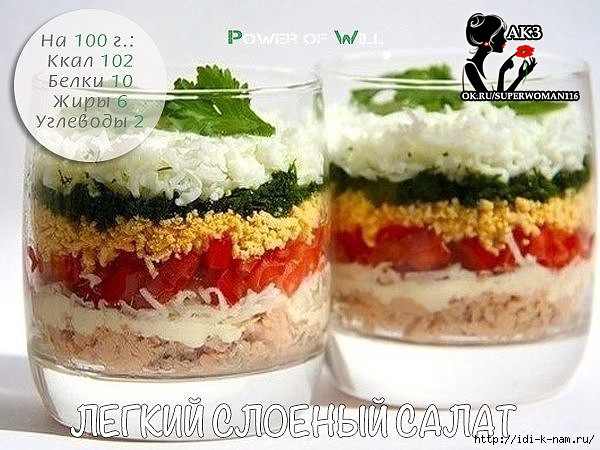 Рецепты легких салатов, как приготовить легкий салат, рецепт низкокалорийного салата,  /4682845_chvaraeog (600x450, 174Kb)