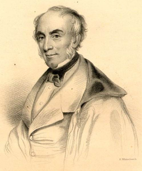 a biography of william wordsworth born in cockermouth cumberland