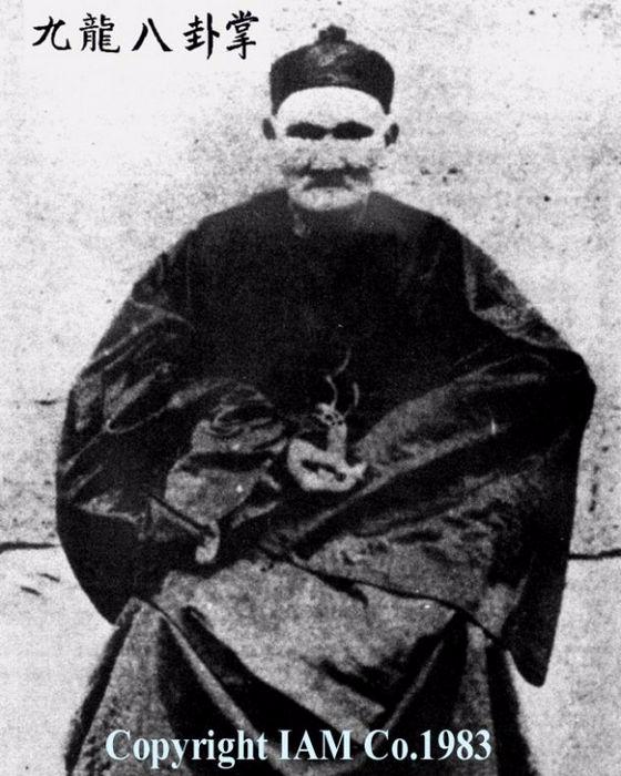 Ли Чинг-Юн – человек, проживший 256 лет (Китай) (560x700, 205Kb)