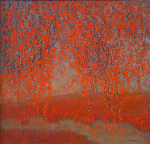 Autumn Splendor (494x473, 485Kb)