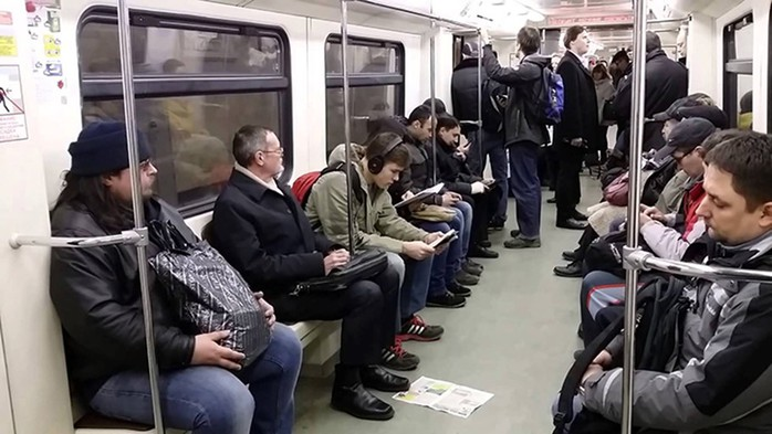 Как меняются иностранцы, если долго живут в России