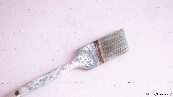 How to Clean Paint Brushes  The Family Handyman