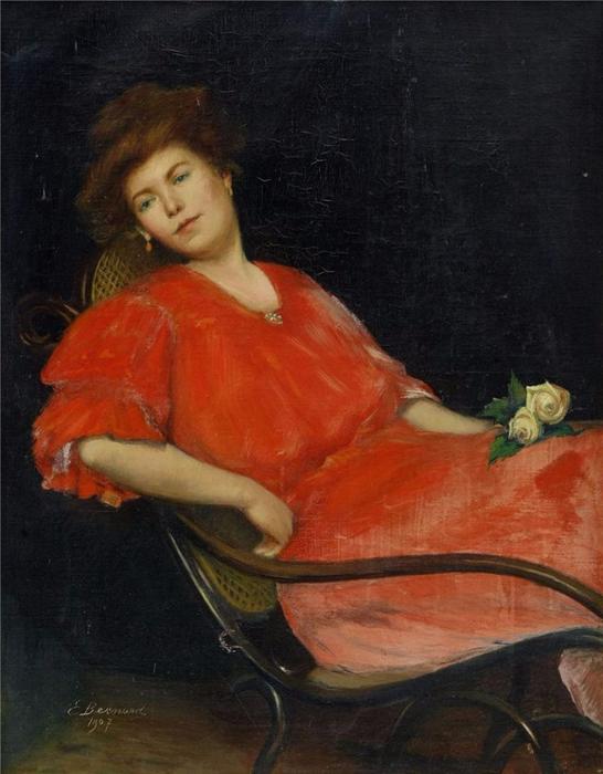 Emile Henri BERNARD 1907 (546x700, 328Kb)