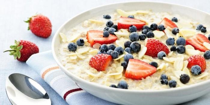 Пищевые продукты против стресса: выбрасываем в кровь кортизол