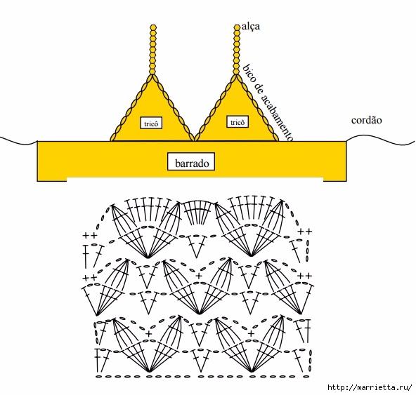 Топ с открытой спиной крючком (5) (592x563, 137Kb)
