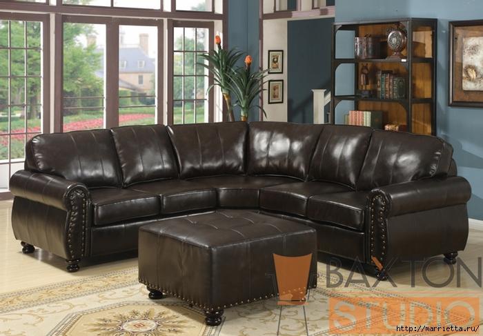 А вам нравятся секционные кожаные диваны (6) (700x487, 264Kb)