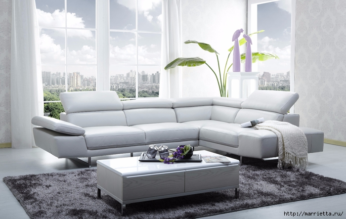 А вам нравятся секционные кожаные диваны (14) (700x443, 210Kb)