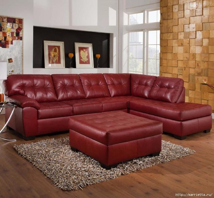 А вам нравятся секционные кожаные диваны (20) (700x648, 327Kb)