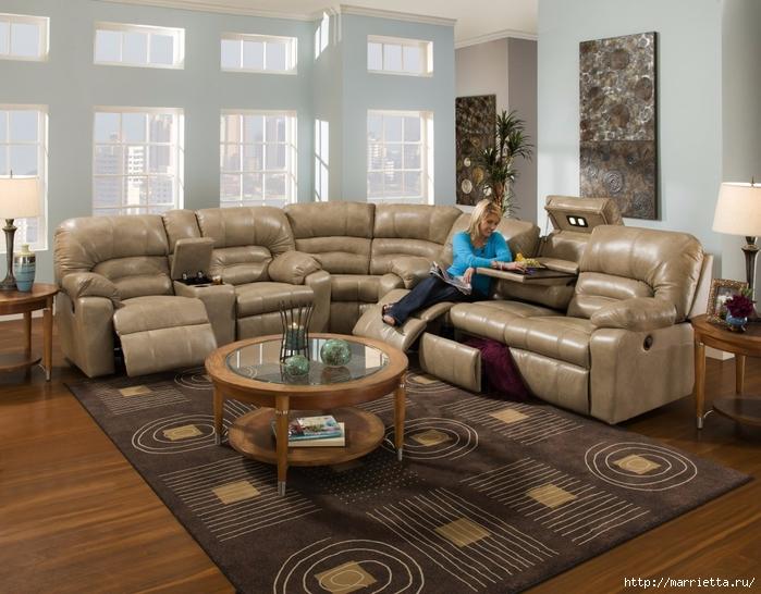 А вам нравятся секционные кожаные диваны (28) (700x546, 282Kb)
