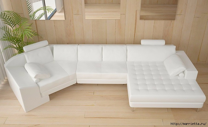 А вам нравятся секционные кожаные диваны (40) (700x427, 193Kb)