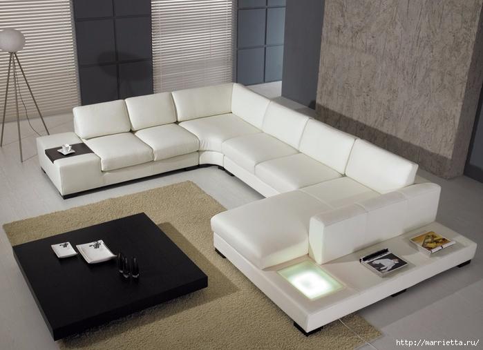 А вам нравятся секционные кожаные диваны (44) (700x507, 234Kb)