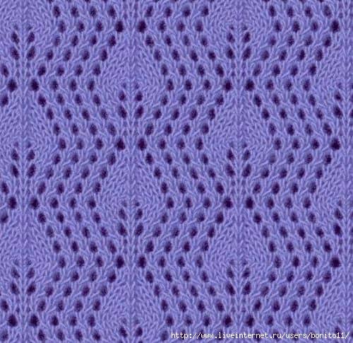 182-Vozdushnyj-azhurnyj-uzor-spitsami-s-listyami (500x485, 162Kb)
