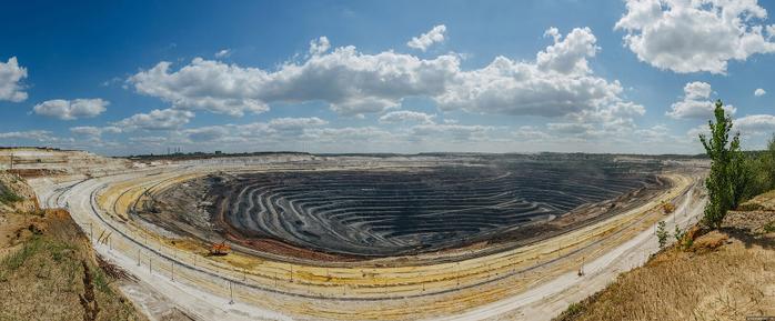 добыча железной руды фото 1 (700x289, 270Kb)
