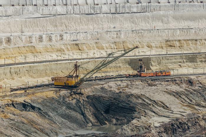 добыча железной руды фото 3 (700x466, 461Kb)