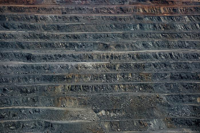 добыча железной руды фото 8 (700x466, 485Kb)