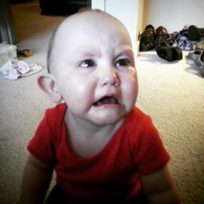 Капризные дети недовольны своими родителями   смешные фото #Худшийродитель