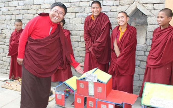 Советы молодым мамам от мудрого тибетского ламы