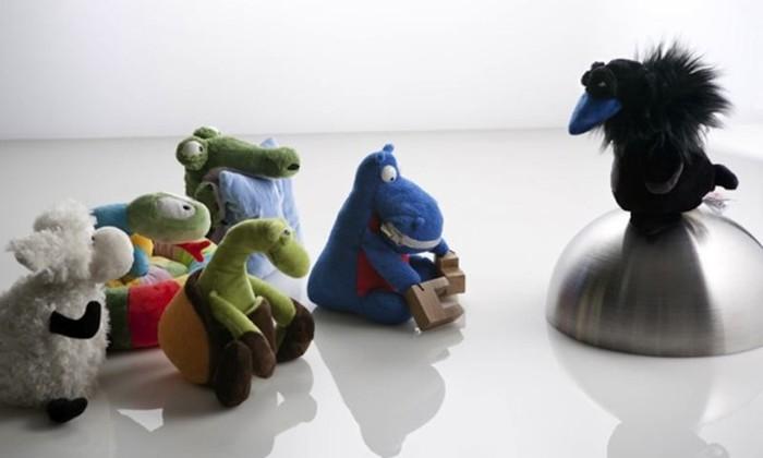 Игры на природе! Как сделать игрушки для детей в лесу