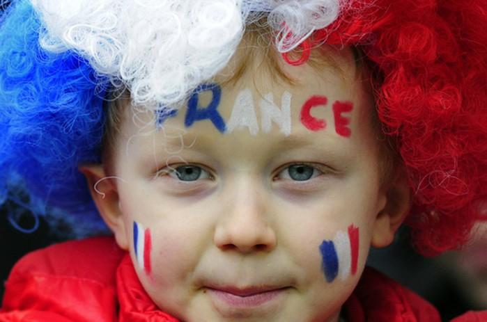 Как воспитывают детей в других странах