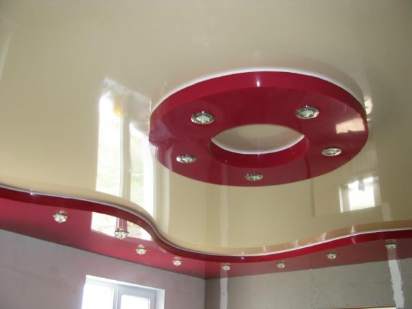 натяжные потолки фото 2 (600x450, 202Kb)