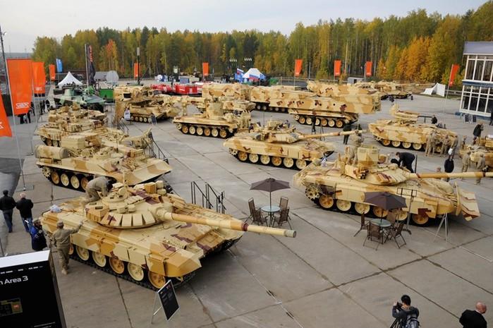 129443385 050616 1005 kalashnikov3 «Калашников» решил наладить производство одежды и аксессуаров