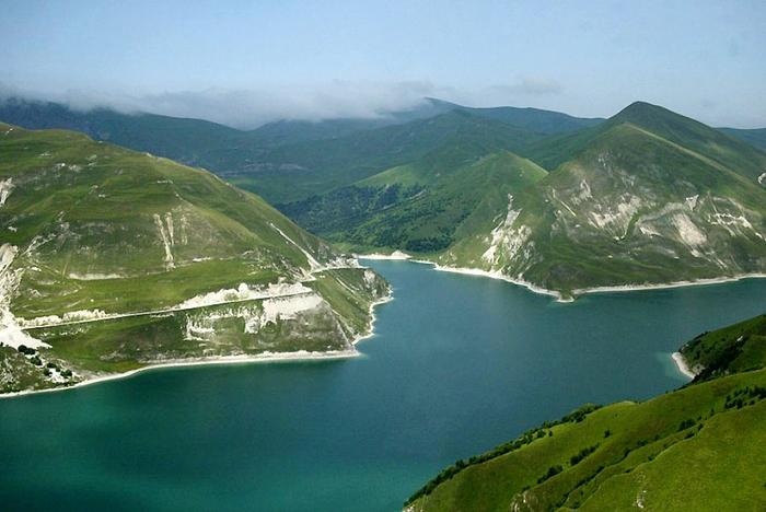 озеро Кезеной Ам 30 (700x468, 316Kb)