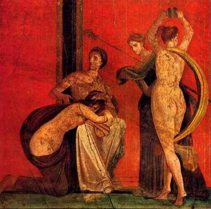 09-fresco-from-pompei (700x693, 482Kb)