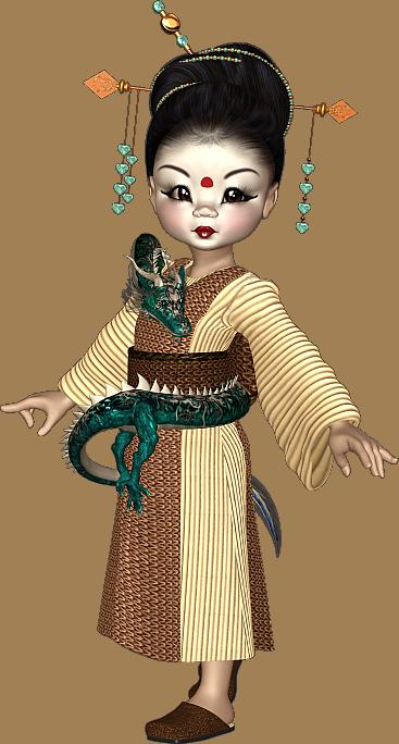 dragonlady2f (367x684, 309Kb)
