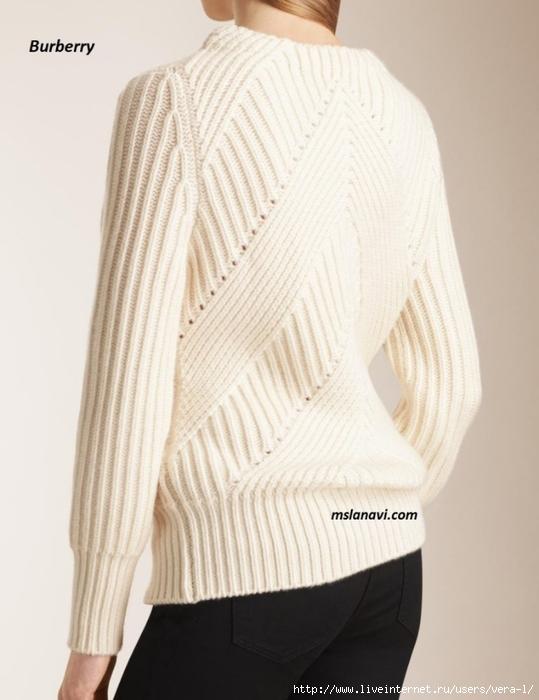 Вязаный-свитер-спицами-от-Burberry-спинка-788x1024 (539x700, 190Kb)
