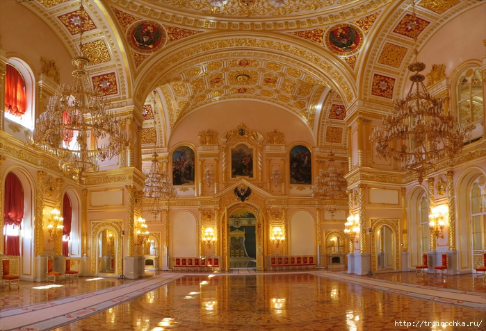 Большой Кремлевский дворец. Кремлевские палаты/4059776_Bolshoi_Kremlevskii_dvorec_2 (700x477, 347Kb)