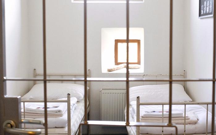 тюремный отель Hostel Celica 3 (700x437, 241Kb)