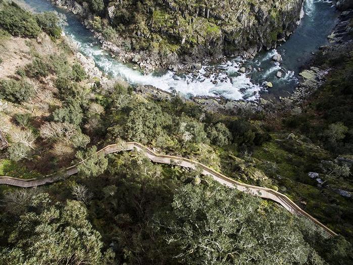 деревянная дорога в португалии 2 (700x524, 494Kb)