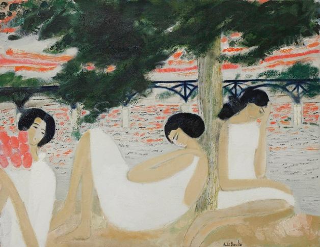 216_Le_pont_des_arts_80F (628x486, 385Kb)
