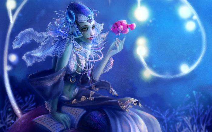 oboi-na-stol.com-228671-fantastika-art-devushka-rusalka-pod-vodoy-ryba-rybka-kniga-busy-fentezi (700x437, 128Kb)