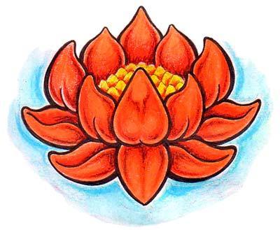 free-lotus-flower-tattoo-design-3 (400x329, 24Kb)