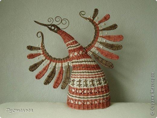Страна мастеров мастер класс плетение