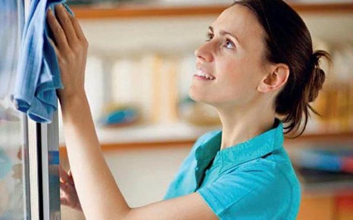 Как использовать уксус для очистки и дезинфекции