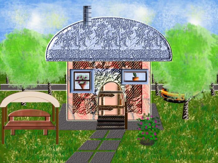 домик гнома (700x525, 533Kb)