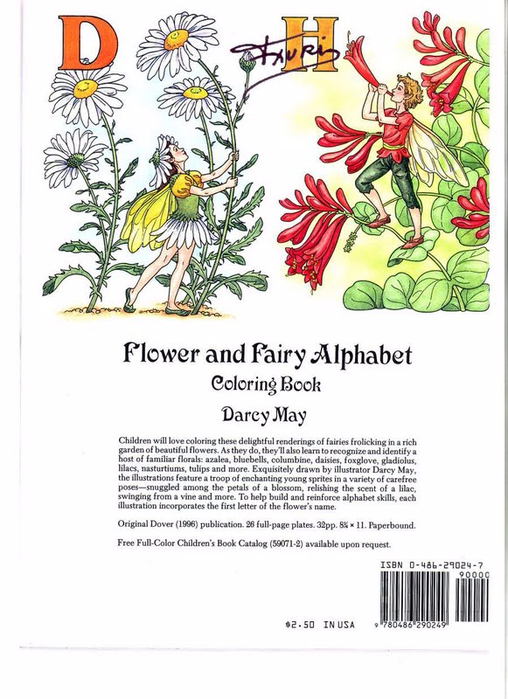 Flower%252520and%252520Fairy%252520Alphabert%252520by%252520Darcy%252520May%252520-%25252029 (508x700, 315Kb)