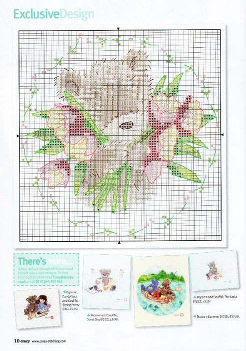 Cross stitch crazy 124 10 (492x700, 512Kb)